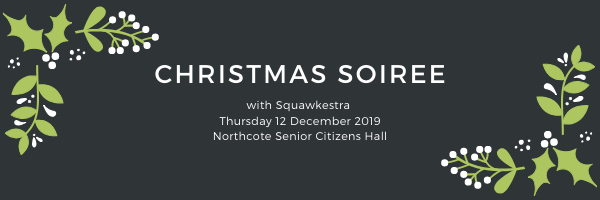 2019 Christmas Soiree